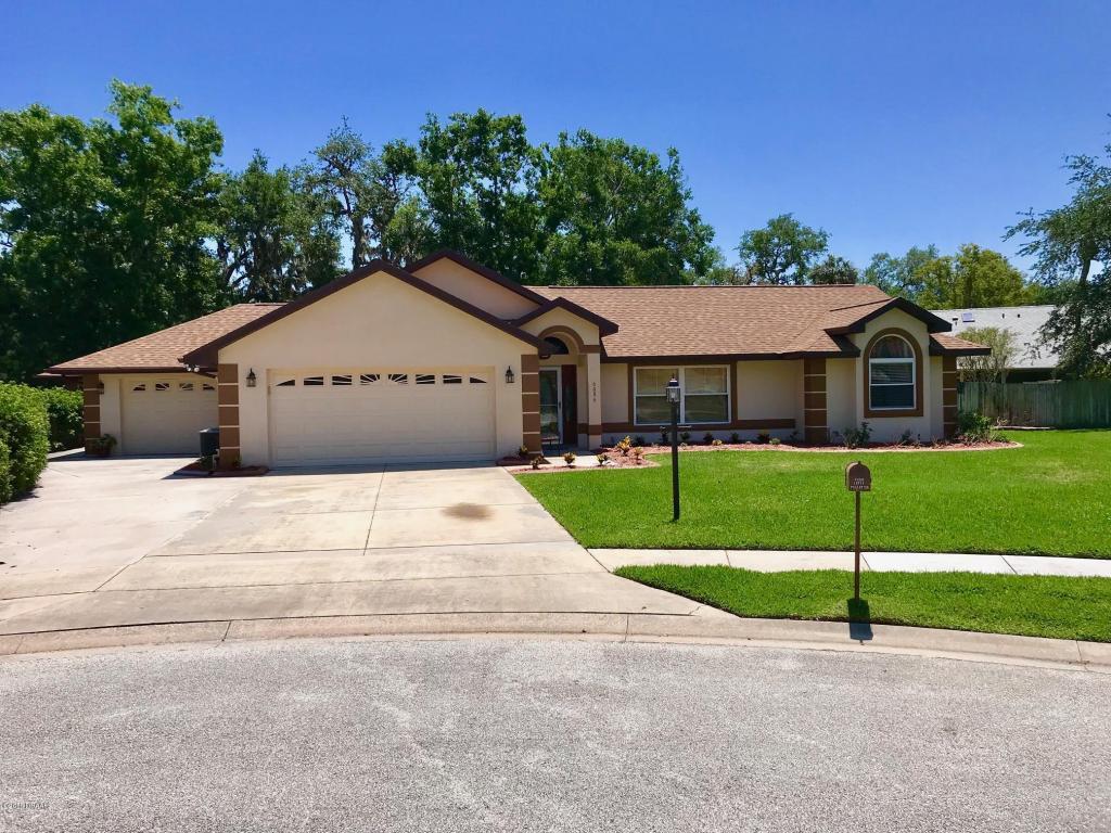6086 Summerlake Drive, Port Orange, Florida