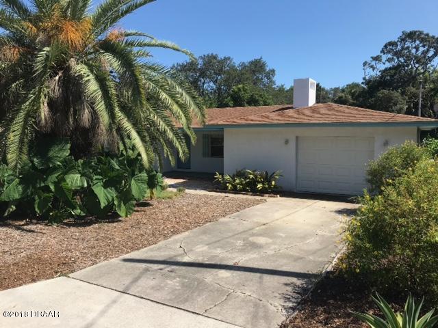611 Poinsettia Street Saint Augustine, FL 32080