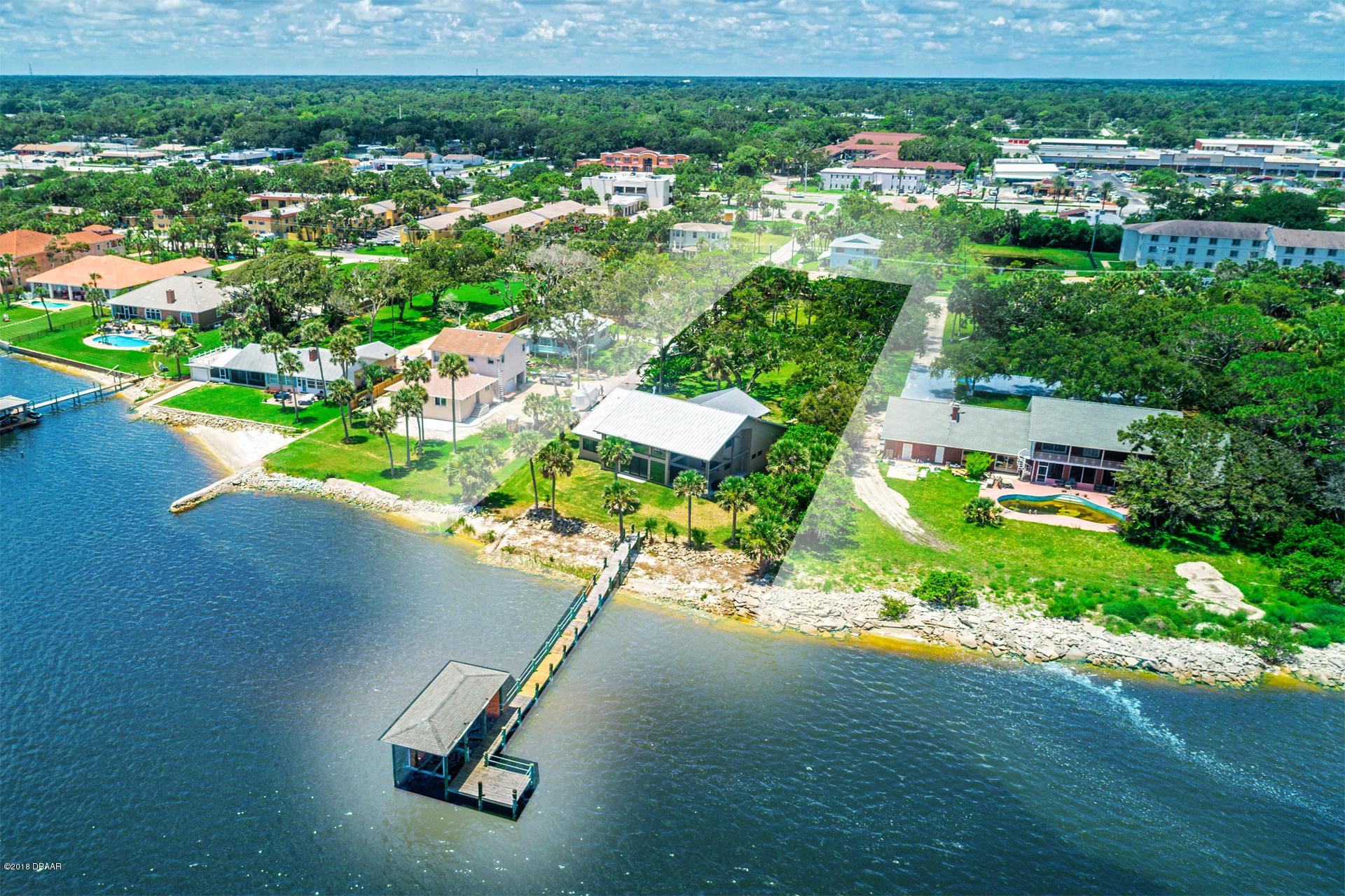 102 Mcdonald St, South Daytona, Florida