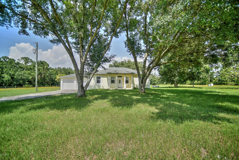 5793 State Road 11 DeLeon Springs, FL 32130