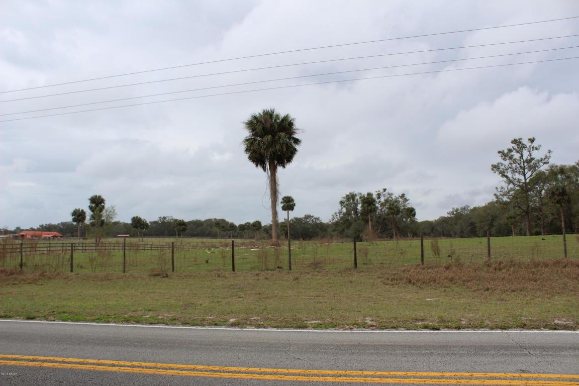 0 Aragon Avenue DeLeon Springs, FL 32130