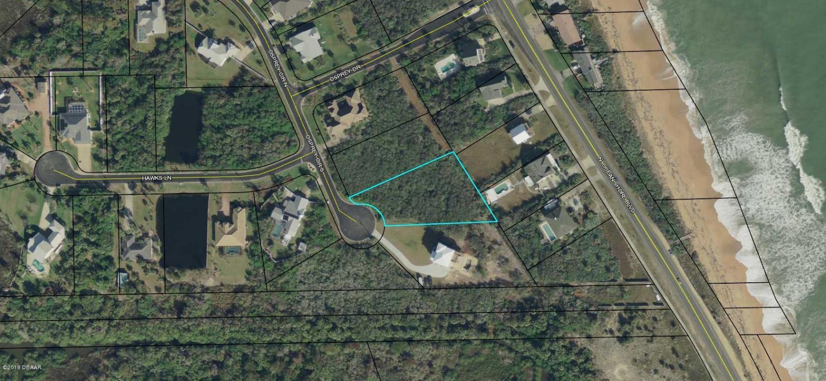2585 S Osprey Circle Flagler Beach, FL 32136