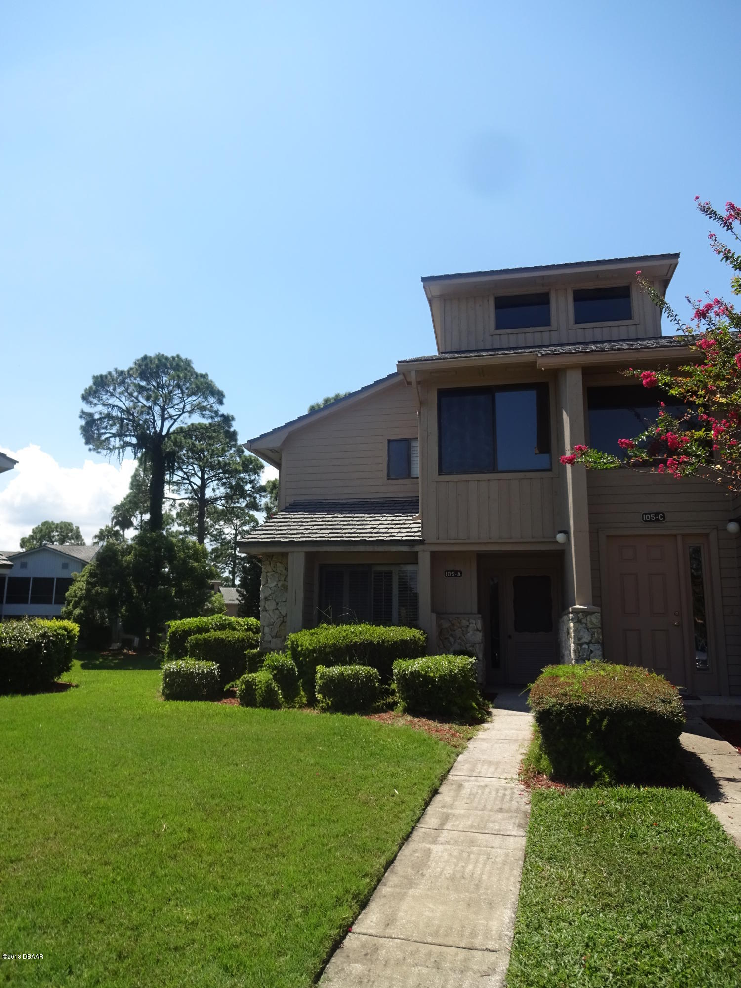 One of South Daytona 2 Bedroom Homes for Sale at 105 Wood Duck Circle