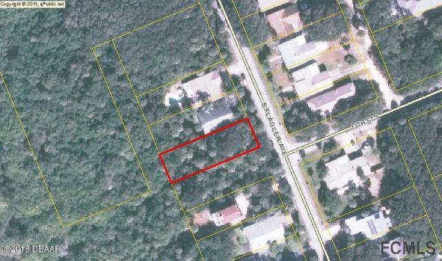 1248 S Flagler Avenue Flagler Beach, FL 32136