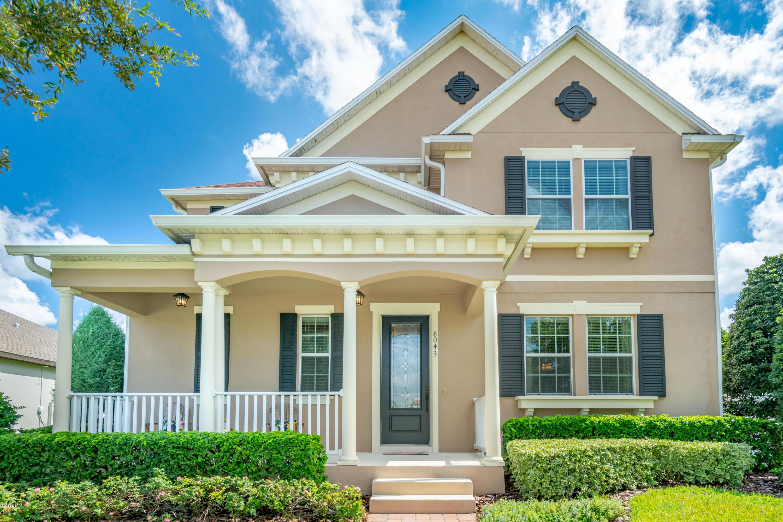 8043 Pond Apple Drive, Winter Garden in Orange County, FL 34787 Home for Sale
