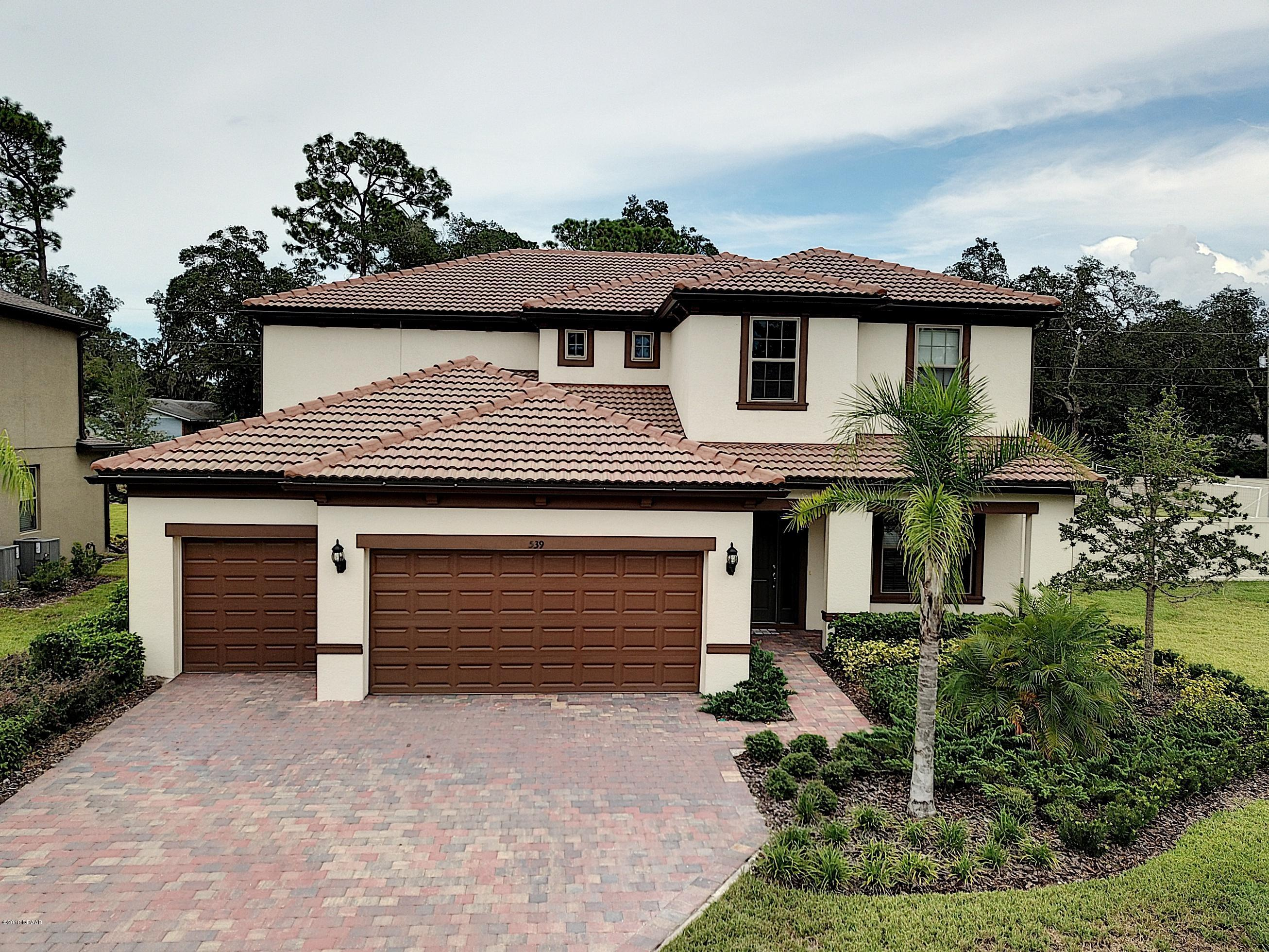 539 Crystal Reserve Court Lake Mary, FL 32746
