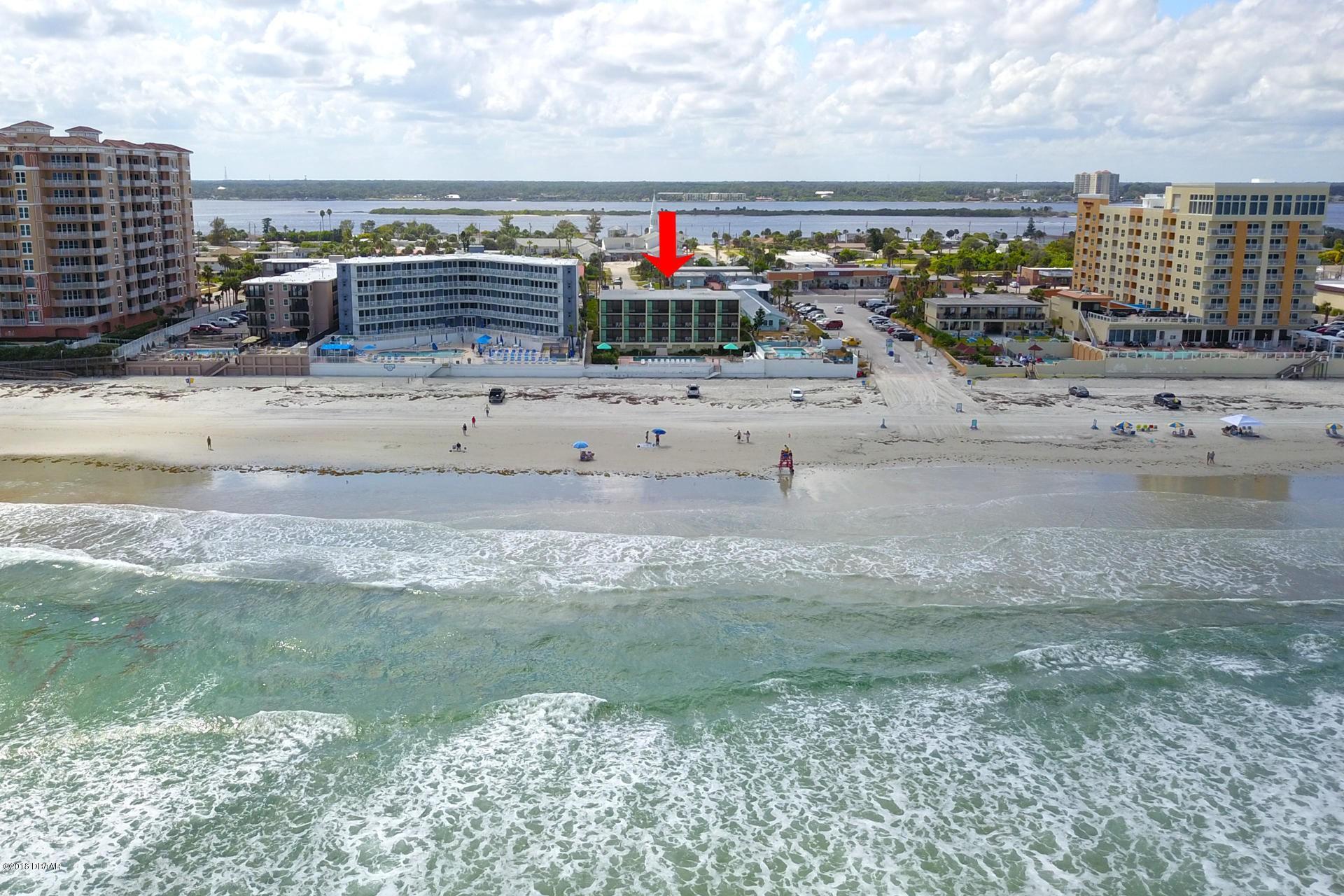 Florida Waterfront Property in Daytona Beach, Ponce Inlet