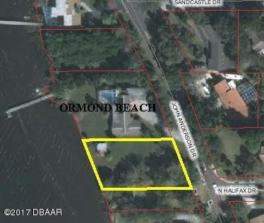 0 John Anderson Drive, one of homes for sale in Ormond Beach