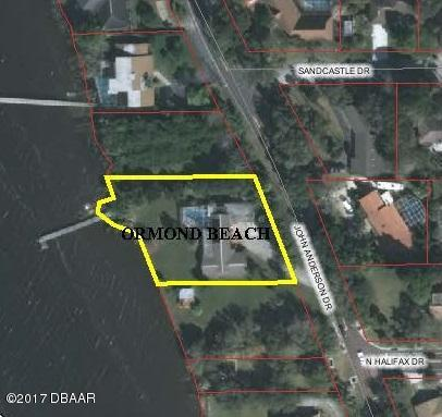 1064 John Anderson Drive, one of homes for sale in Ormond Beach