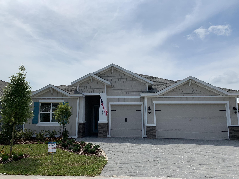 137 Cerise Court, South Daytona, Florida