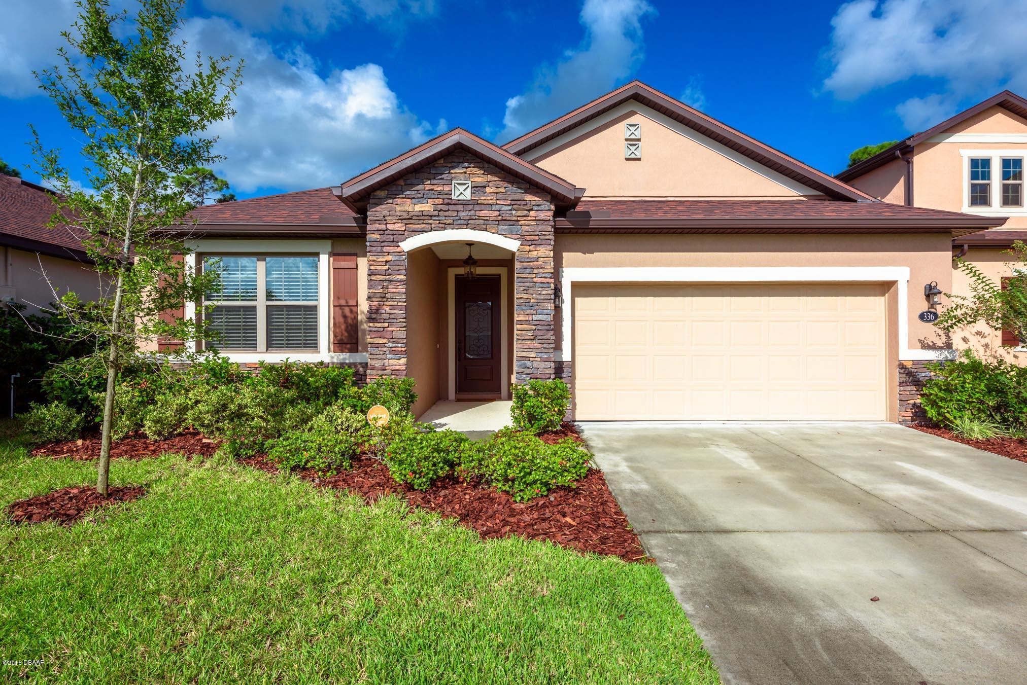 336 Tuscany Chase Drive, Holly Hill, Florida