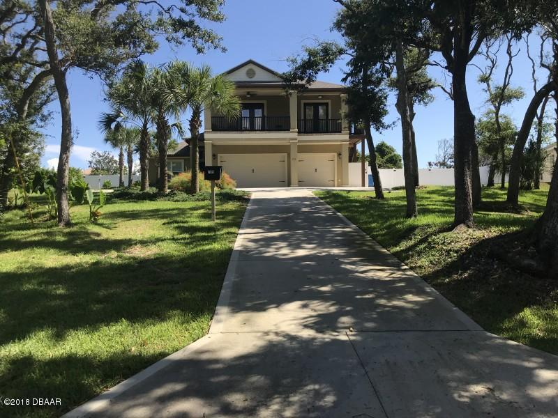 3715 John Anderson Drive, Ormond-By-The-Sea, Florida