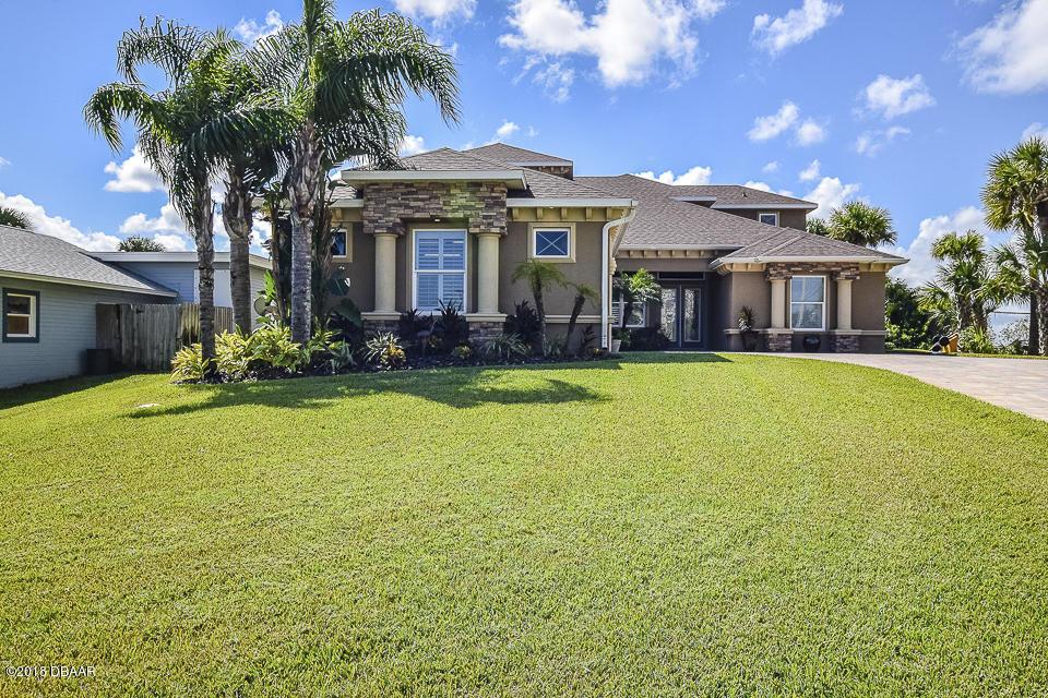 3710 Cardinal Boulevard, Daytona Beach Shores, Florida