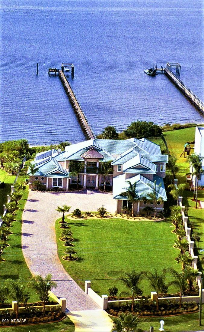 2638 S Peninsula Drive, one of homes for sale in Daytona Beach Shores