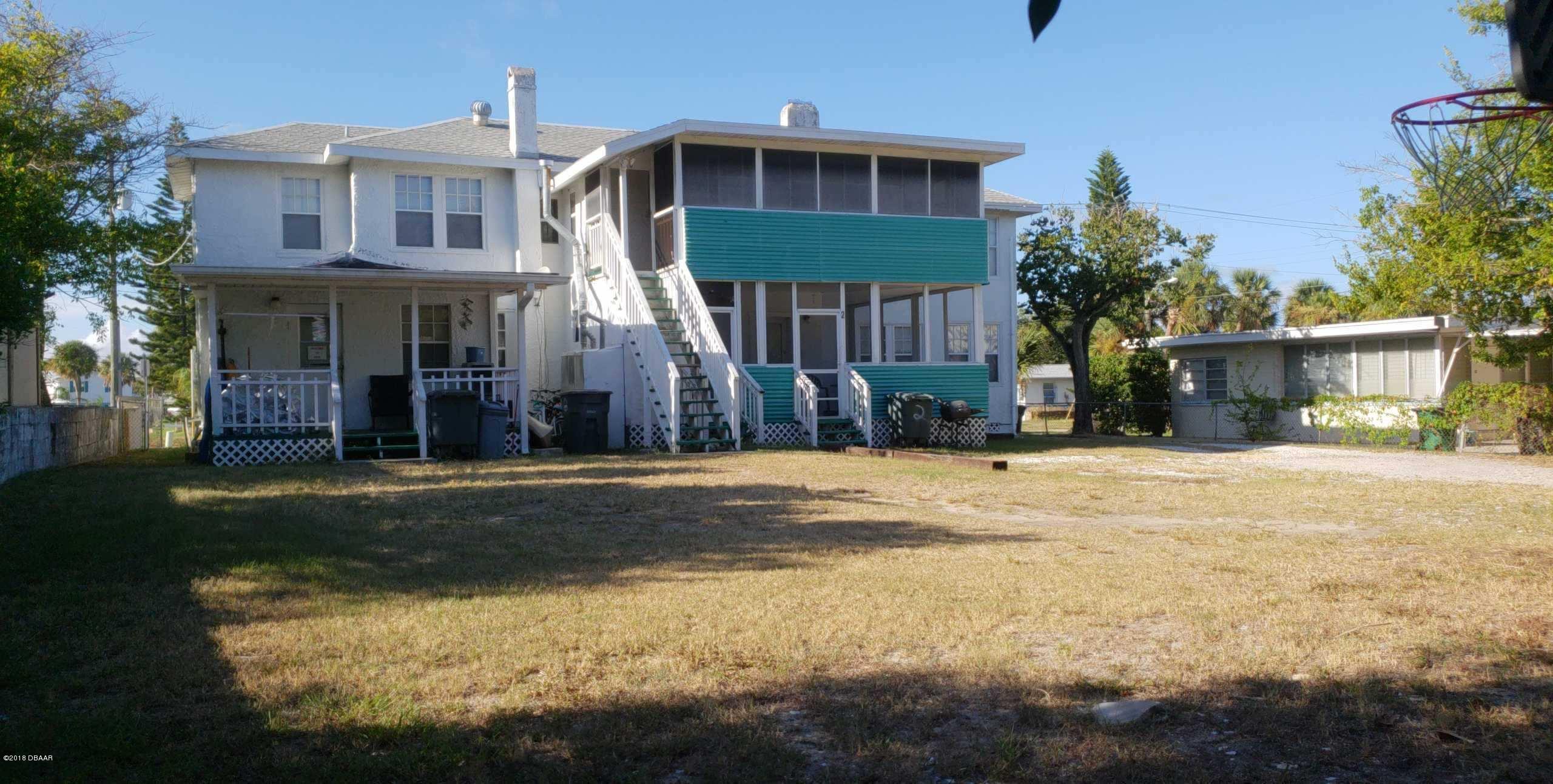 314 University Boulevard, Daytona Beach Shores, Florida