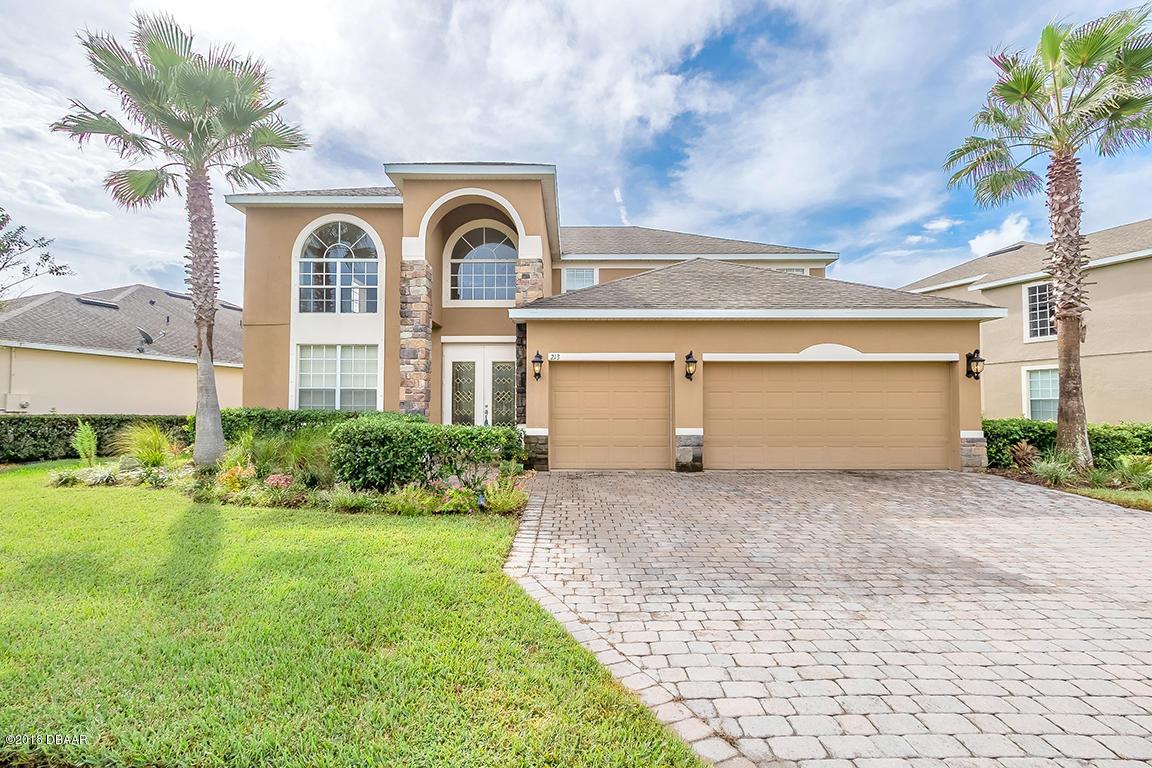 213 Birkdale Drive, South Daytona, Florida