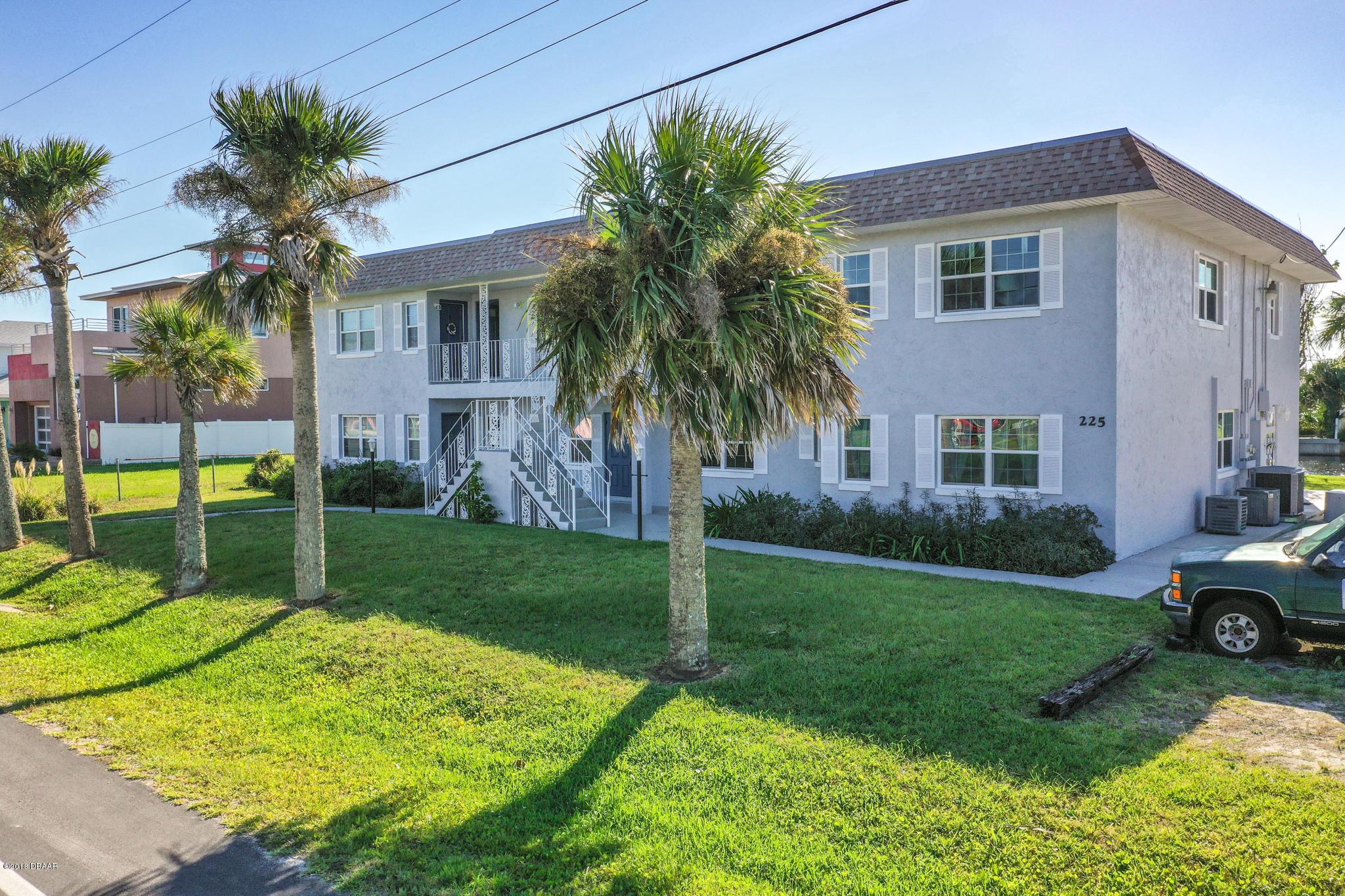225 N Flagler Avenue Flagler Beach, FL 32136