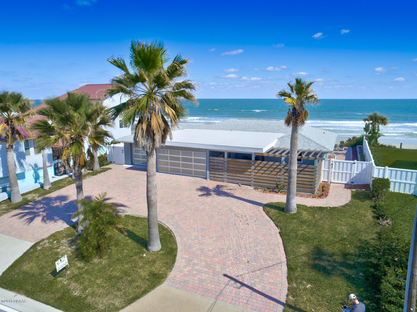 4115 S Atlantic Avenue, Ponce Inlet, Florida
