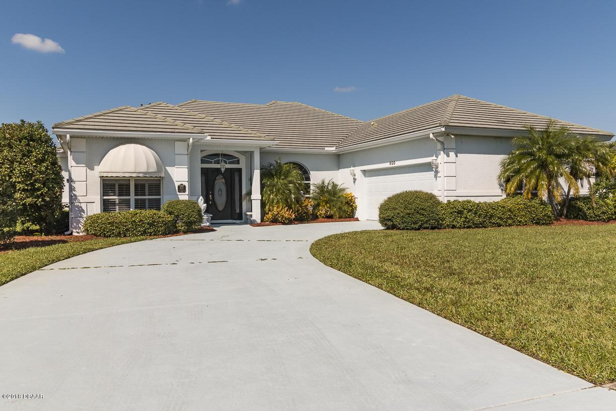 920 Sea Duck Dr, South Daytona, Florida
