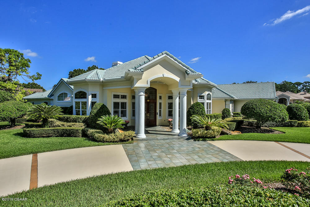 2084 Country Club Drive, Ponce Inlet, Florida