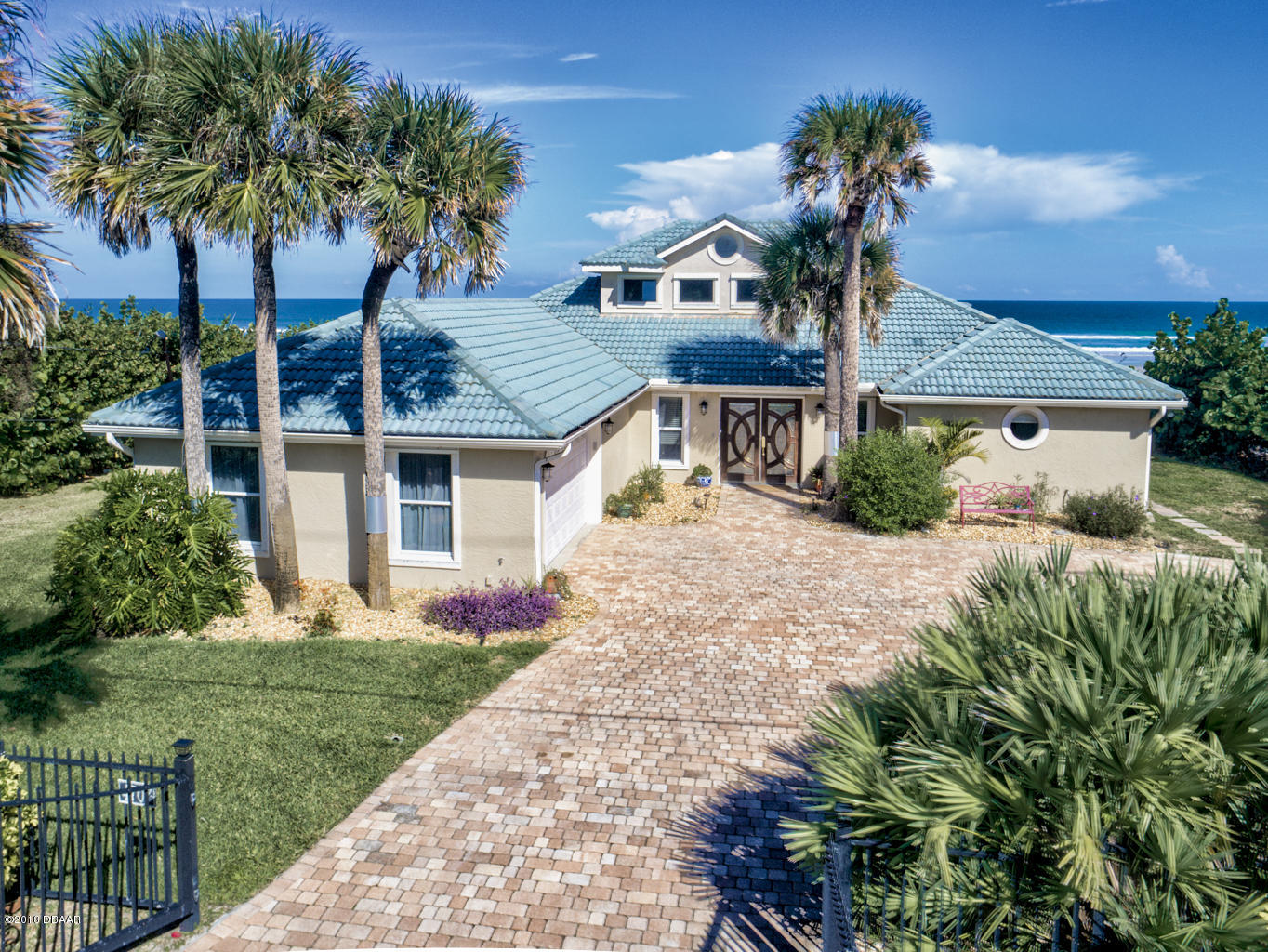 4707 S Atlantic Avenue, Ponce Inlet, Florida