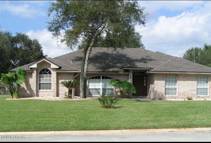 8952 Blaine Meadows Drive, Jacksonville, Florida
