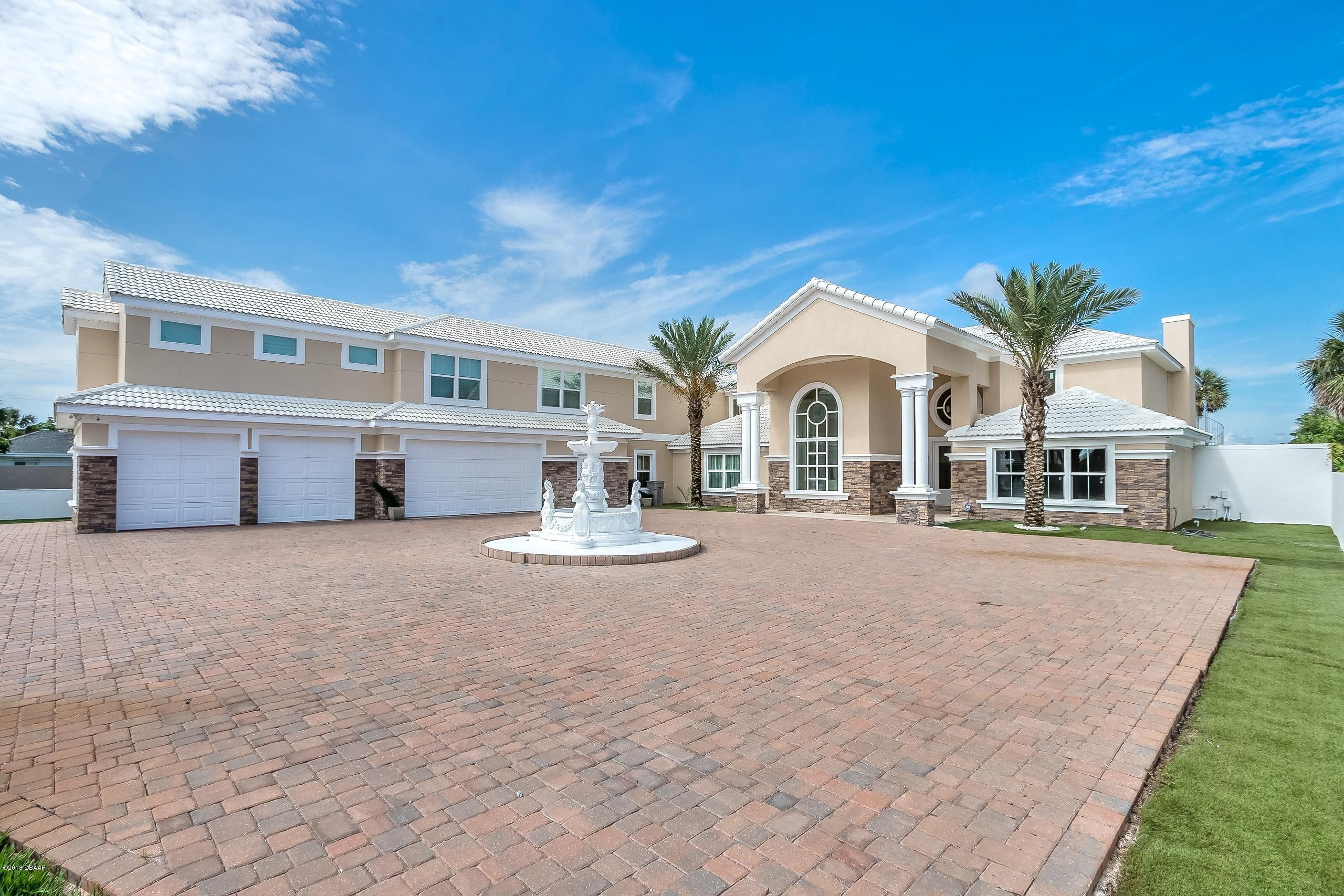 3742 Cardinal Boulevard, one of homes for sale in Daytona Beach Shores