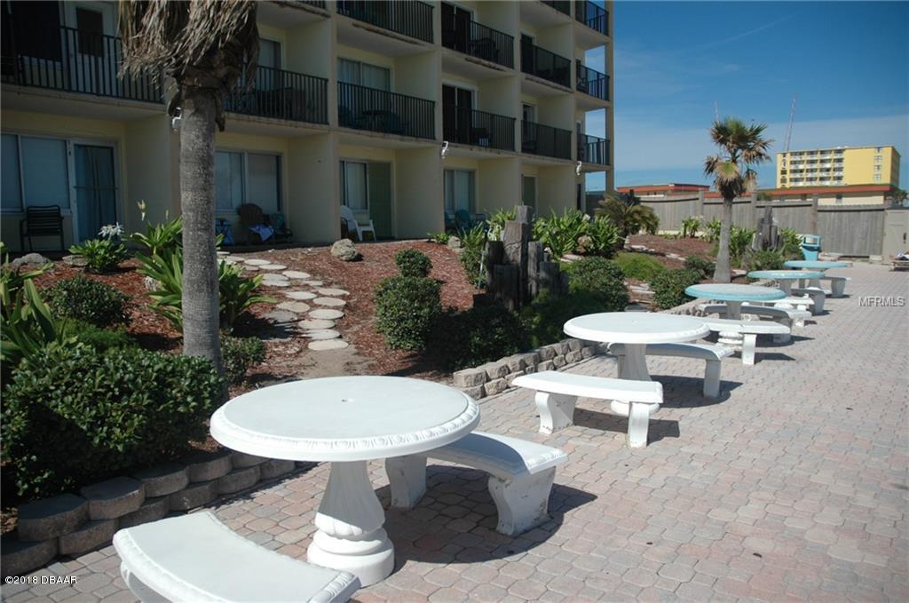 One of Daytona Beach Shores 1 Bedroom Homes for Sale at 219 S Atlantic Avenue