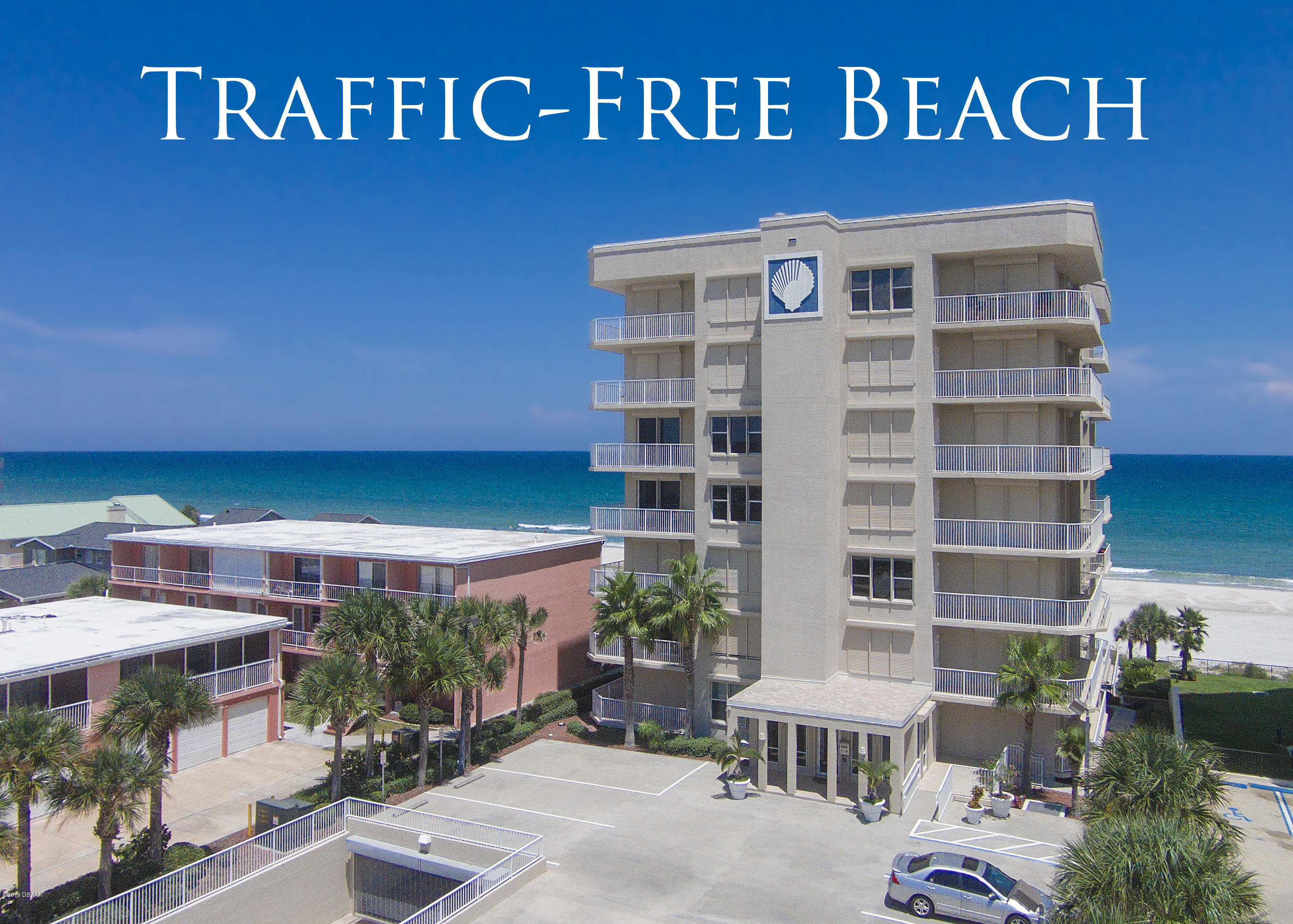 3851 S Atlantic Avenue, Daytona Beach Shores, Florida