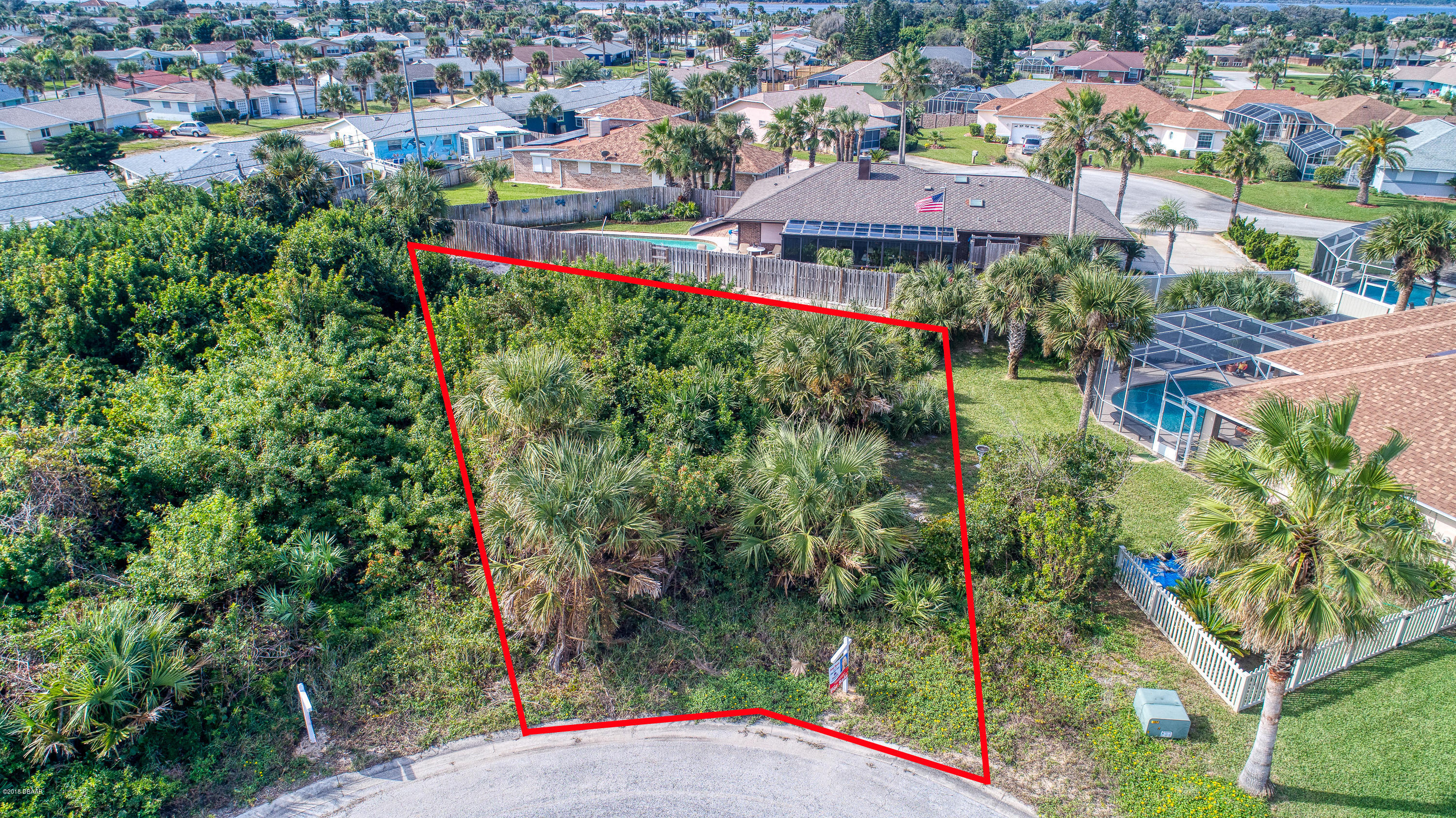 30 Island Cay Drive, Ormond-By-The-Sea, Florida