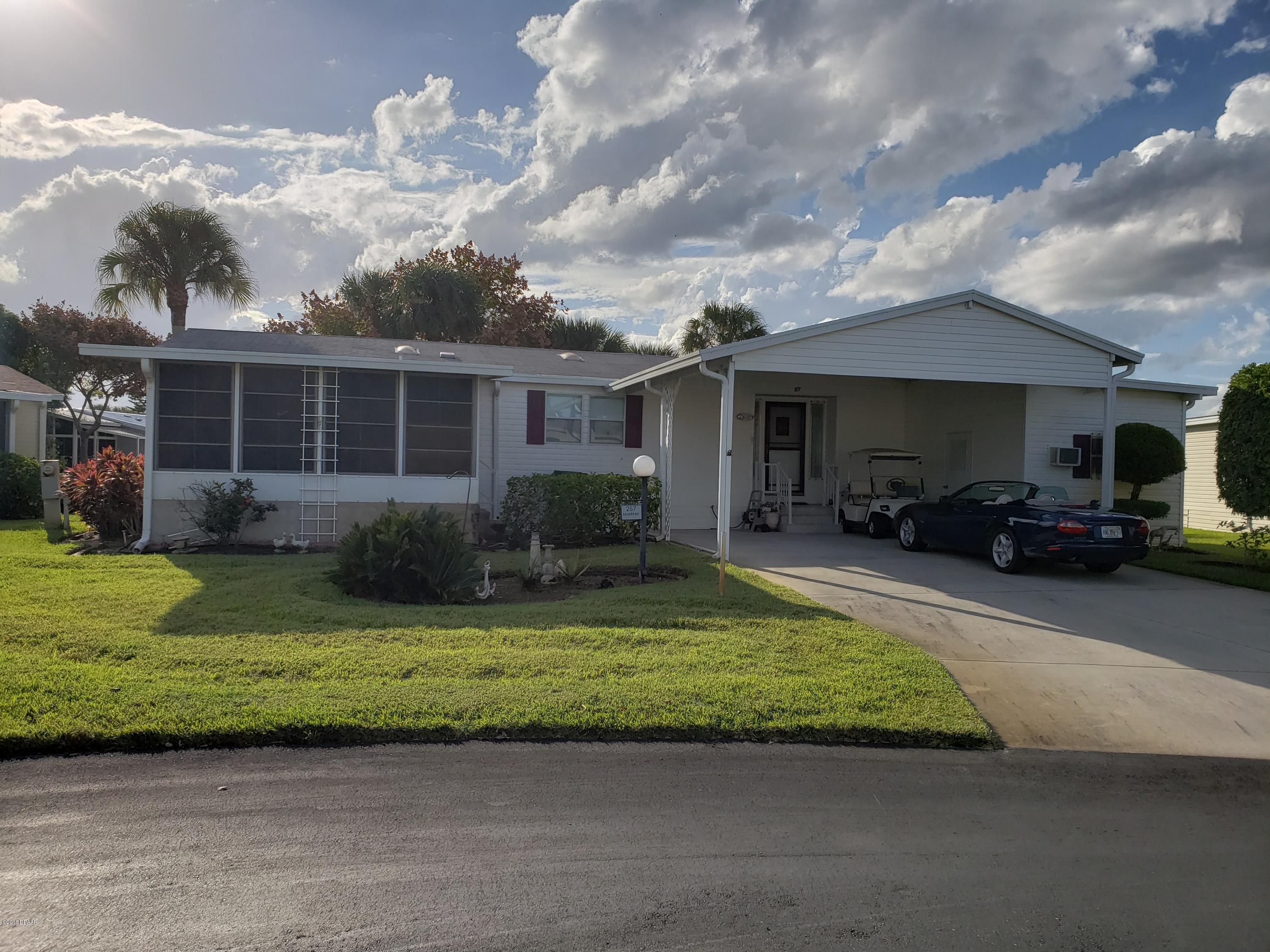 257 Sailboat Circle Cocoa, FL 32926