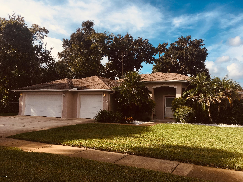 170 Bryan Cave Road, South Daytona, Florida