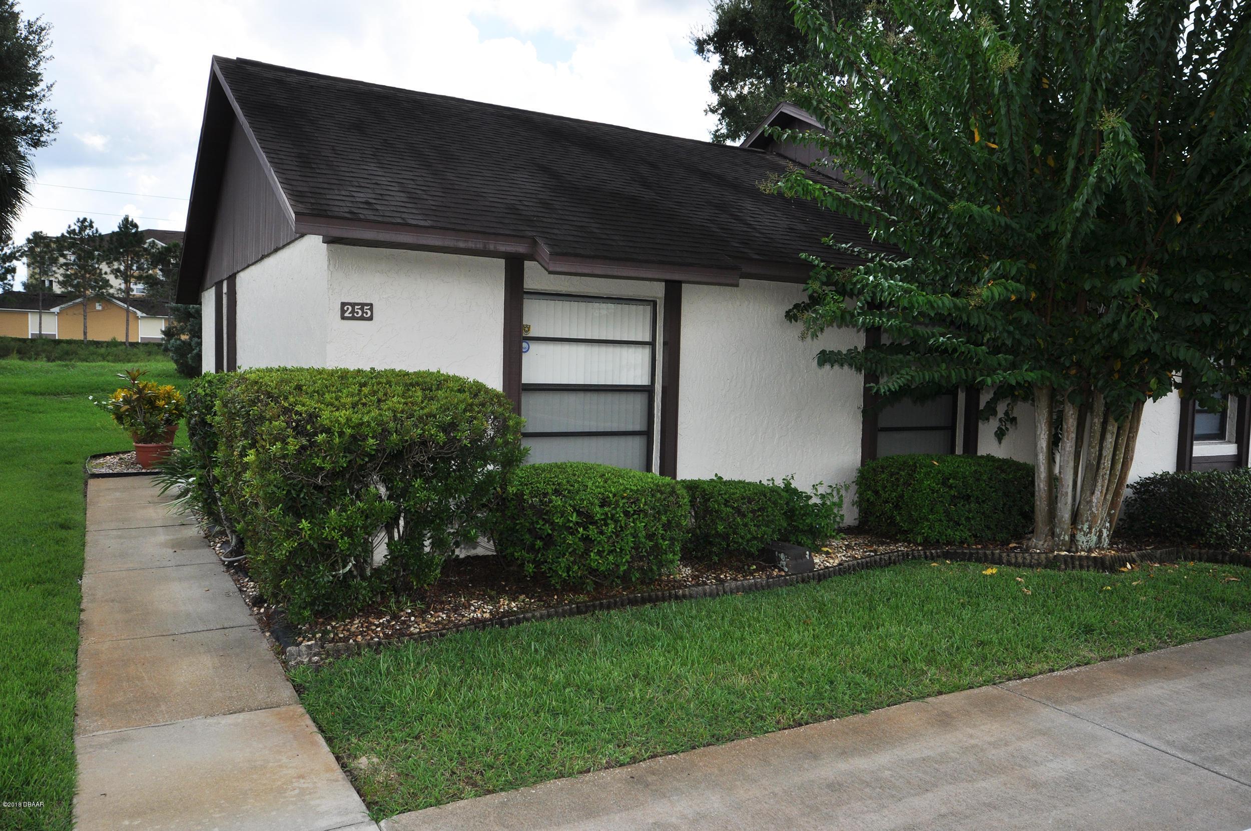 255 Terrace Hill Boulevard DeBary, FL 32713