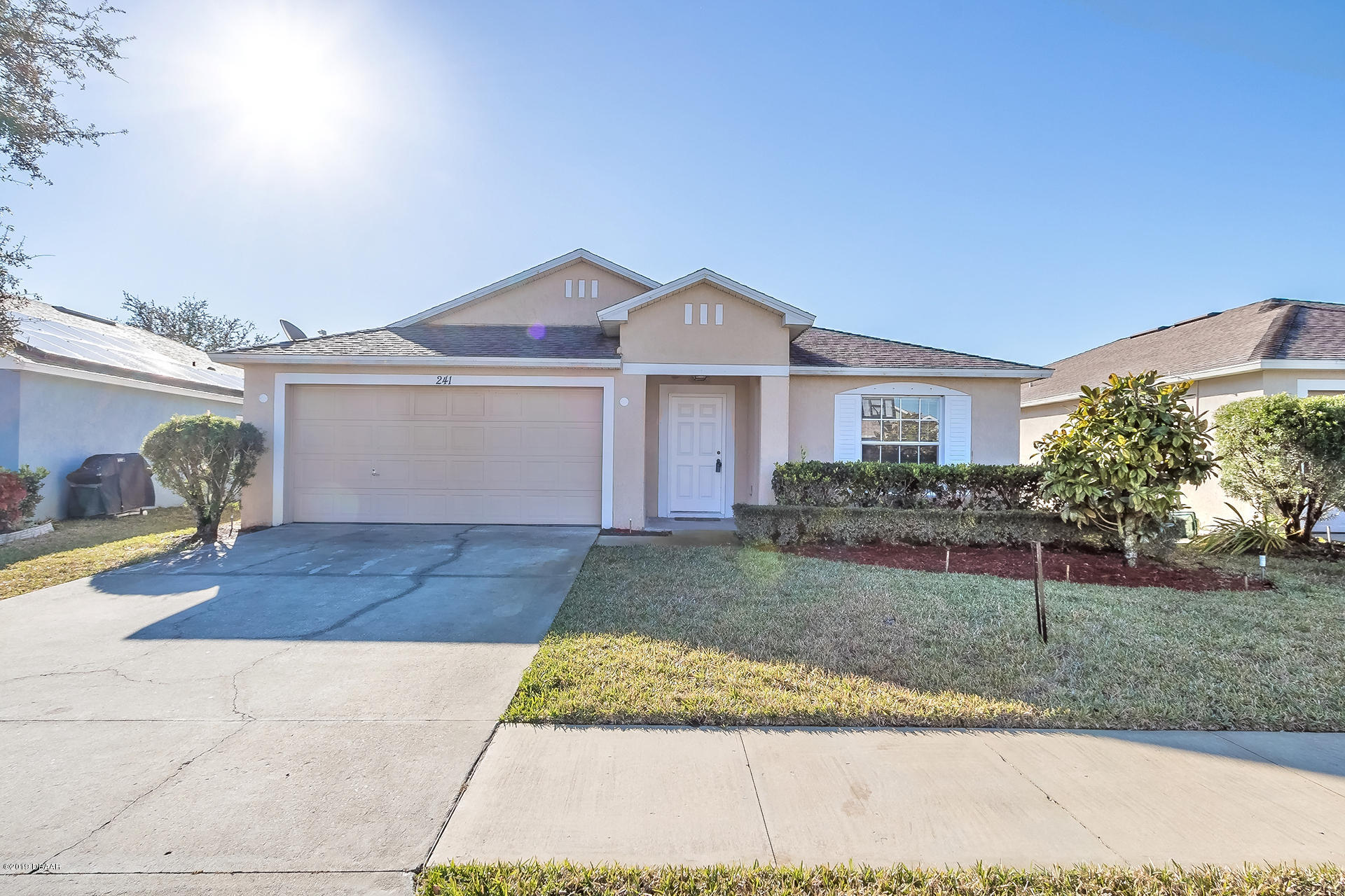 241 Brass Wood Court, Holly Hill, Florida