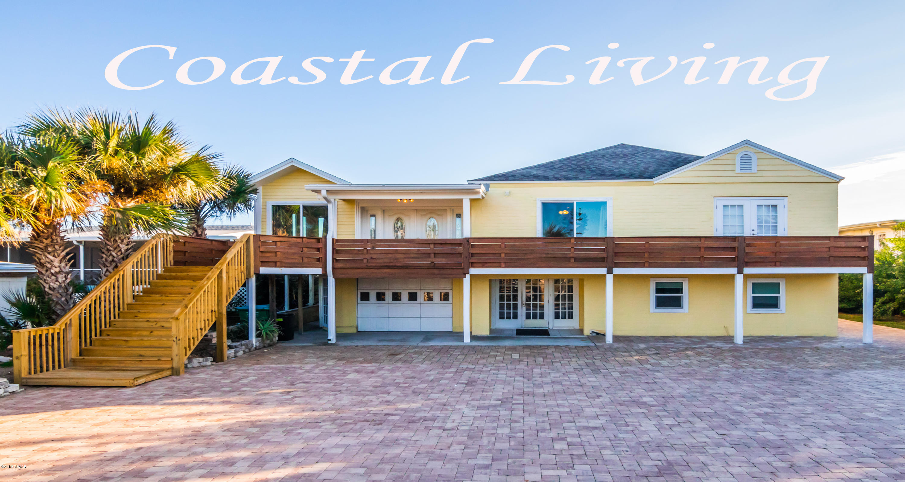2801 S Atlantic Ave, Daytona Beach Shores, Florida 5 Bedroom as one of Homes & Land Real Estate
