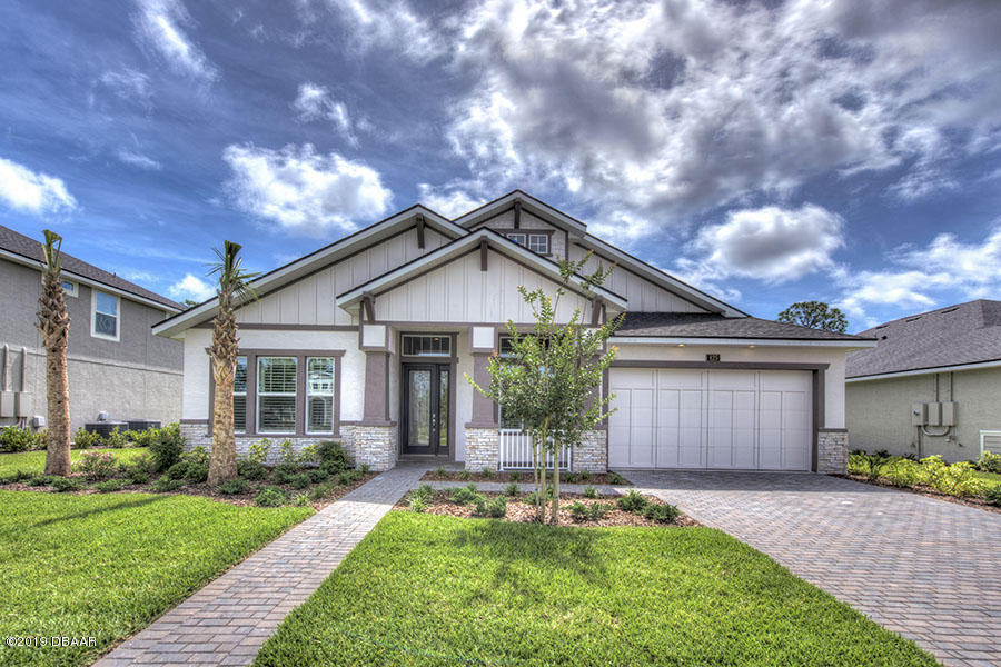 425 Nottinghill Street 32174 - One of Ormond Beach Homes for Sale