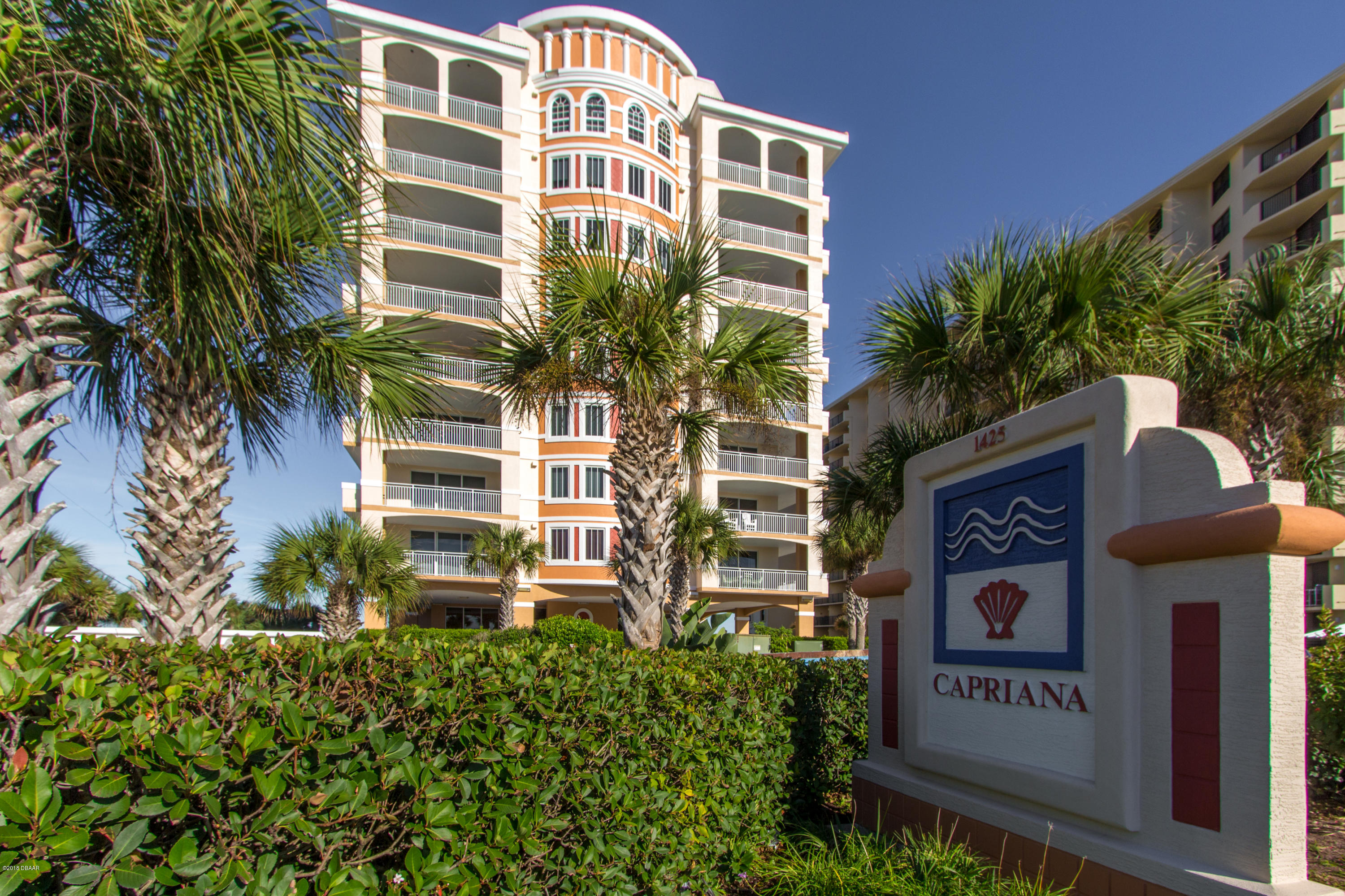 1425 Ocean Shore Boulevard, Ormond-By-The-Sea in Volusia County, FL 32176 Home for Sale