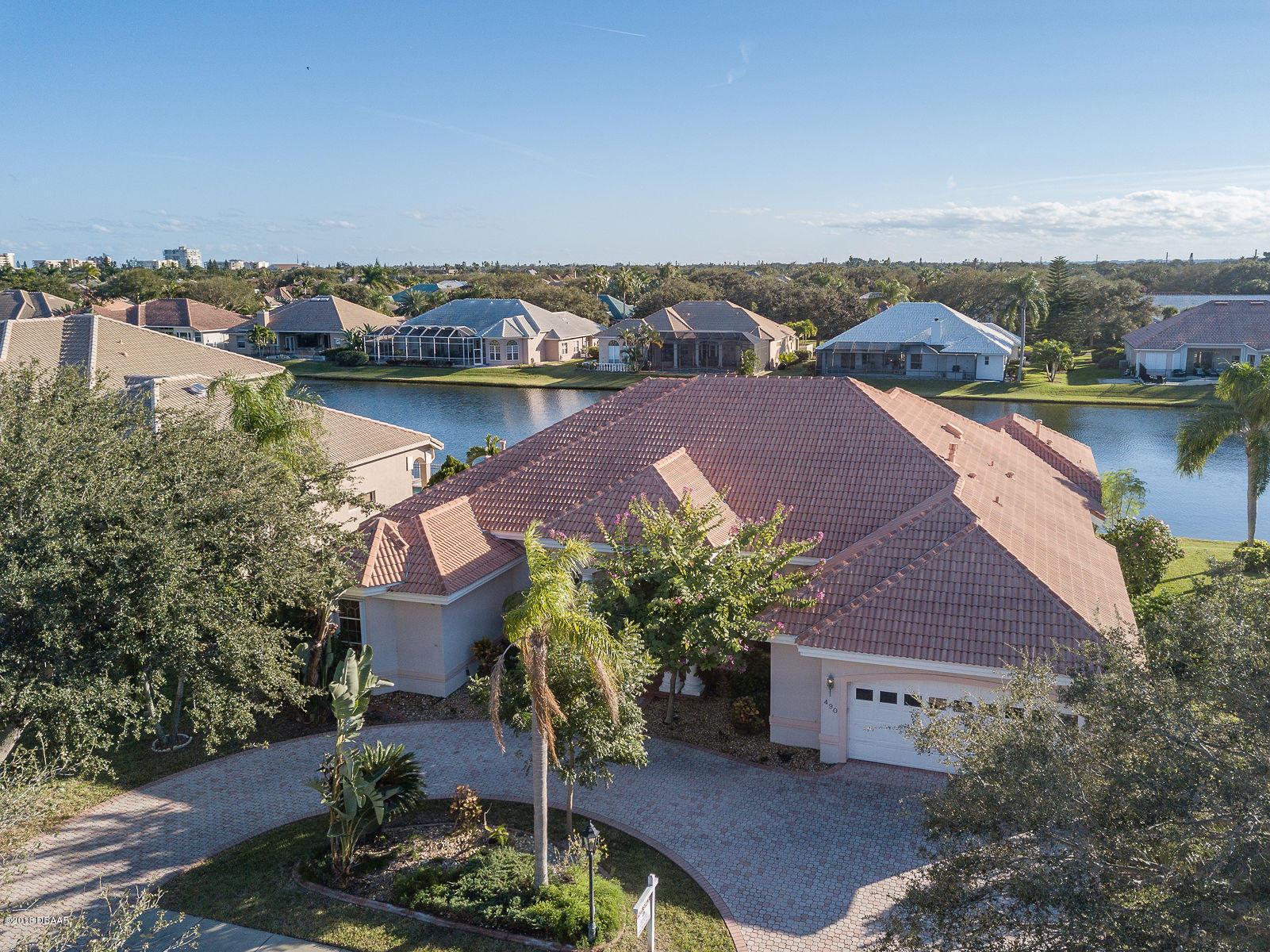 490 Newport Drive, Indialantic, Florida