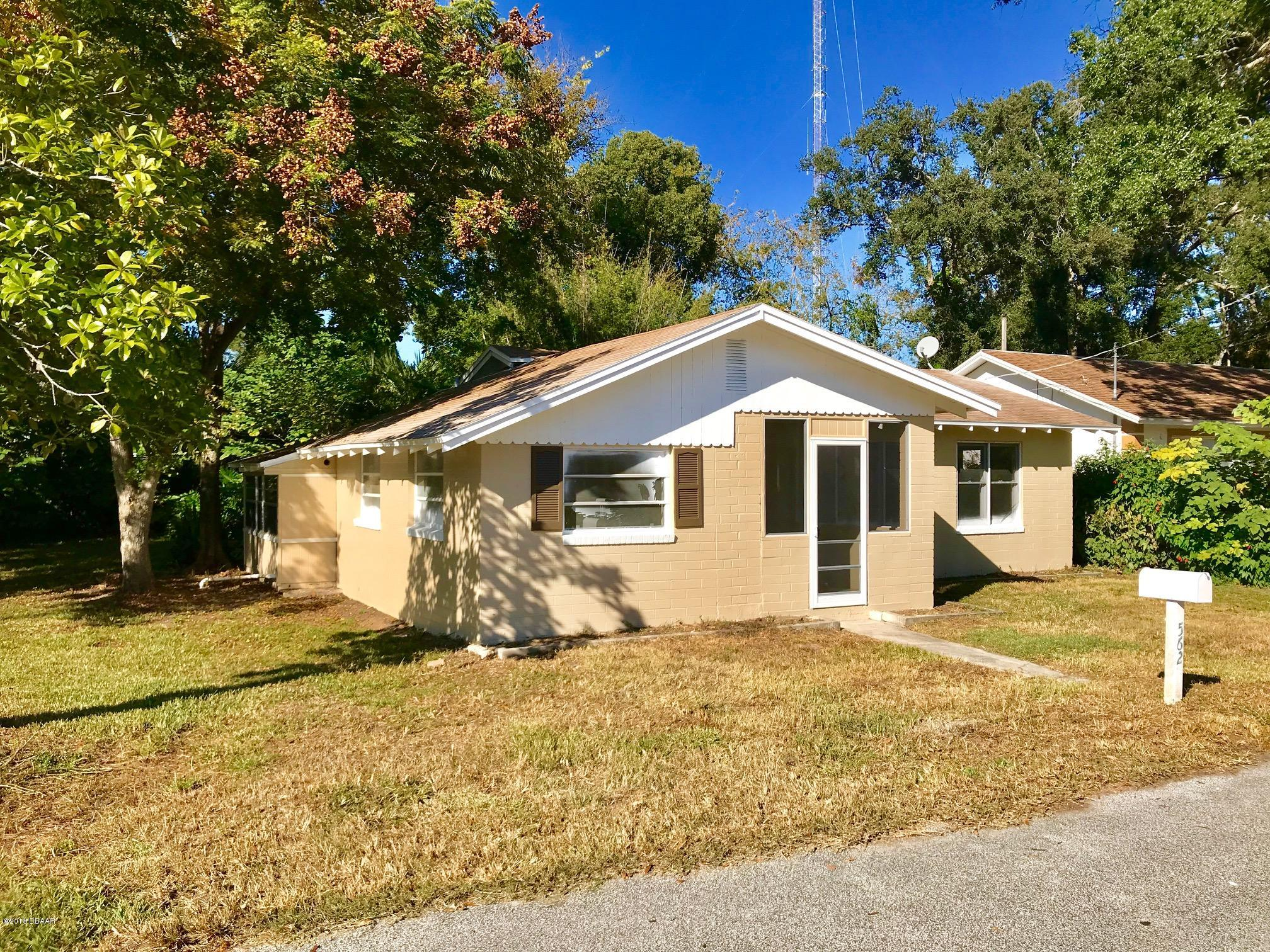 562 4th Street, Holly Hill, Florida