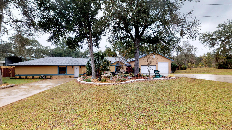 5240 N Myakka Road DeLeon Springs, FL 32130