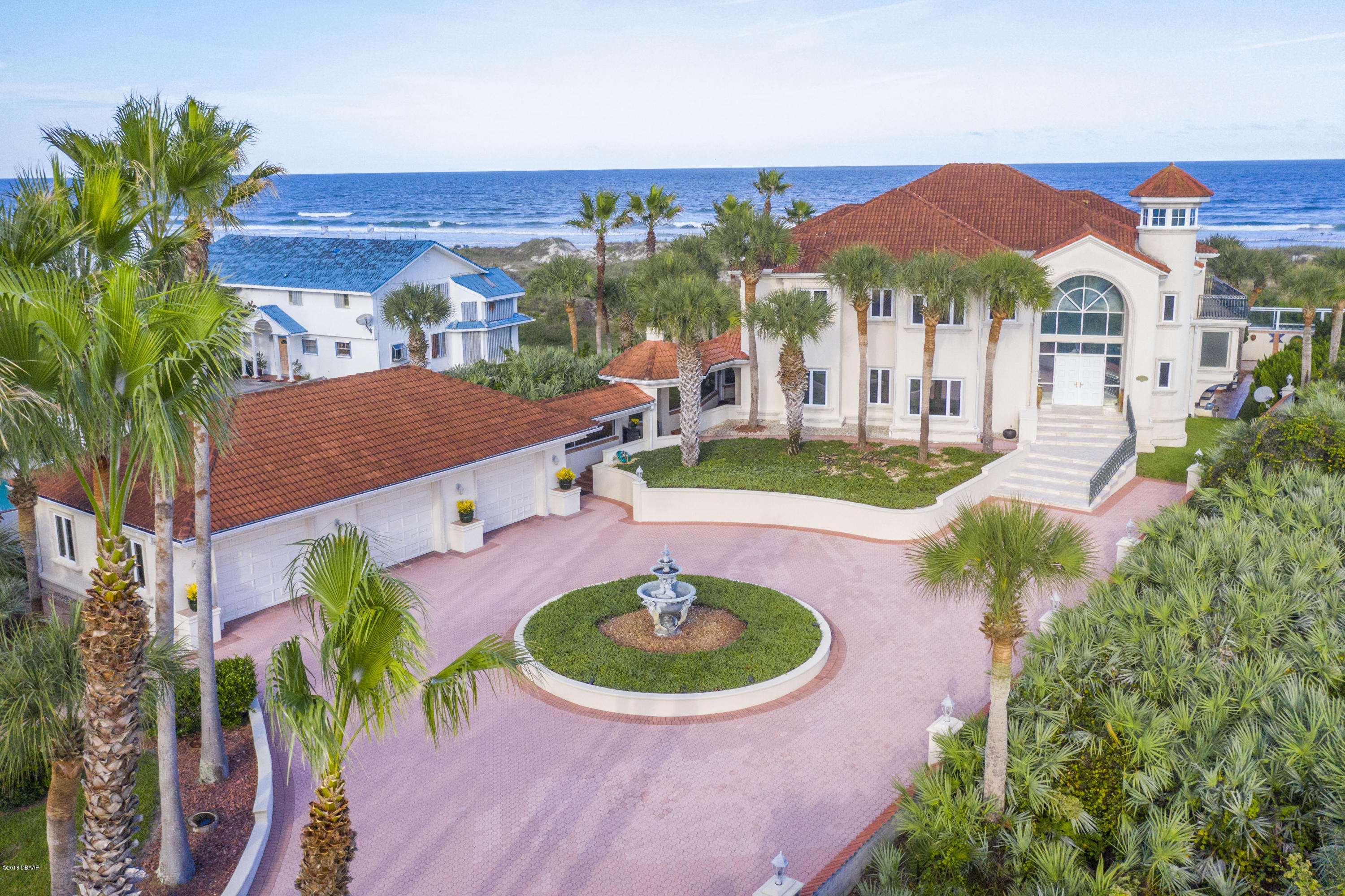 4911 S Atlantic Avenue, one of homes for sale in Ponce Inlet