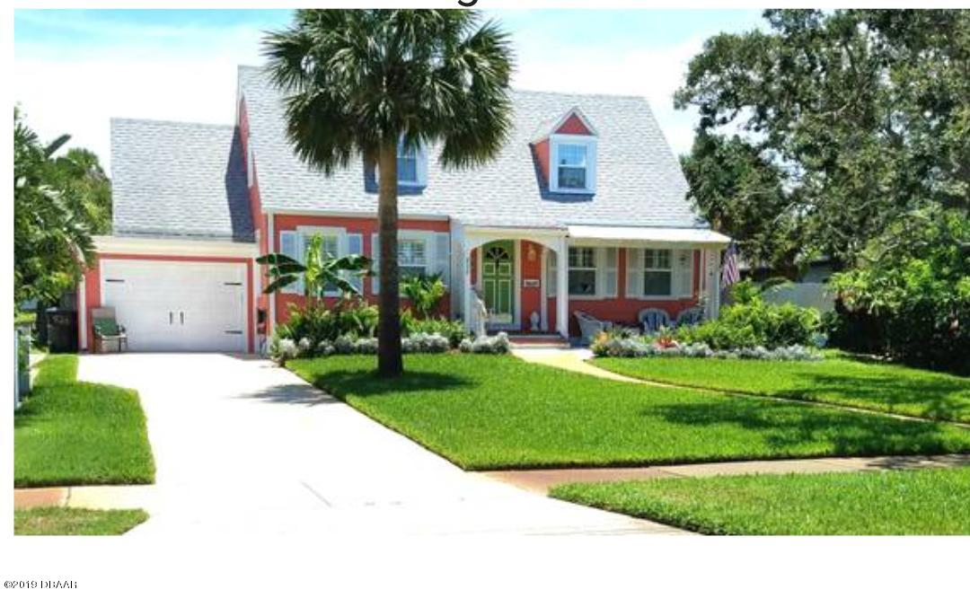 One of Daytona Beach Shores 3 Bedroom Homes for Sale at 926 N Wild Olive Avenue