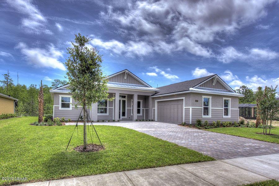 397 Nottinghill Street 32174 - One of Ormond Beach Homes for Sale