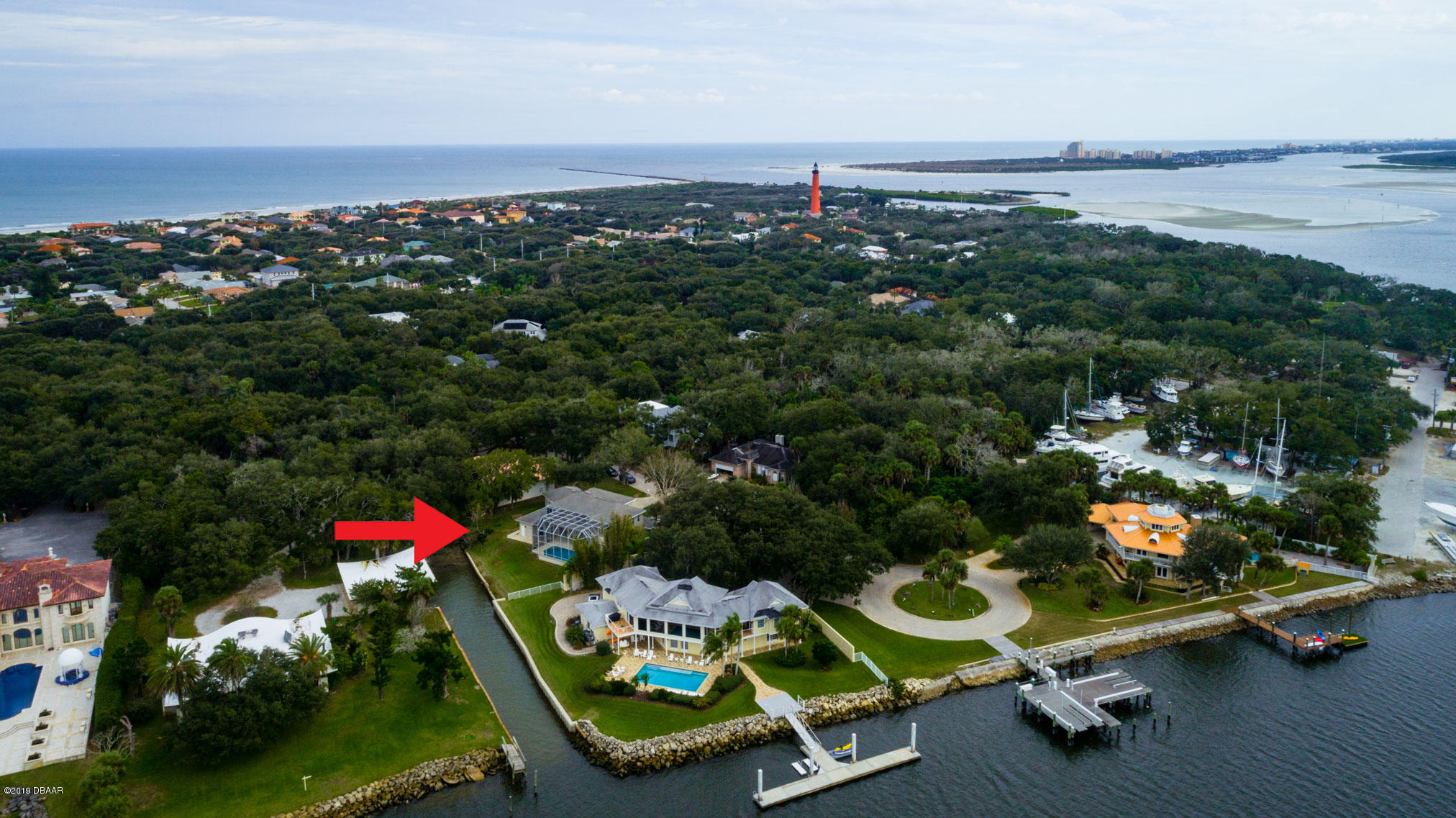 148 Bounty Lane, Ponce Inlet, Florida