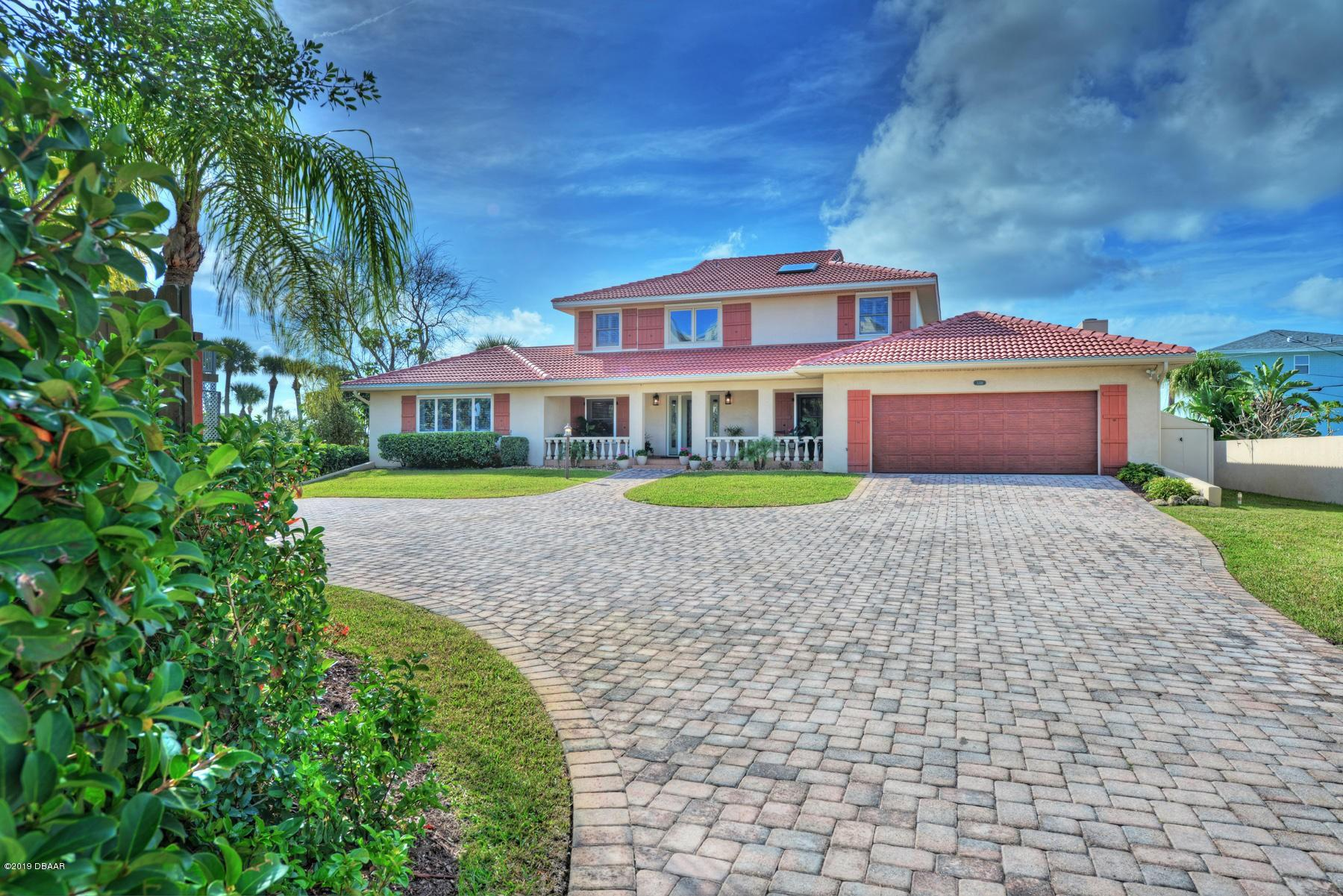 3318 S Peninsula Drive, one of homes for sale in Ponce Inlet