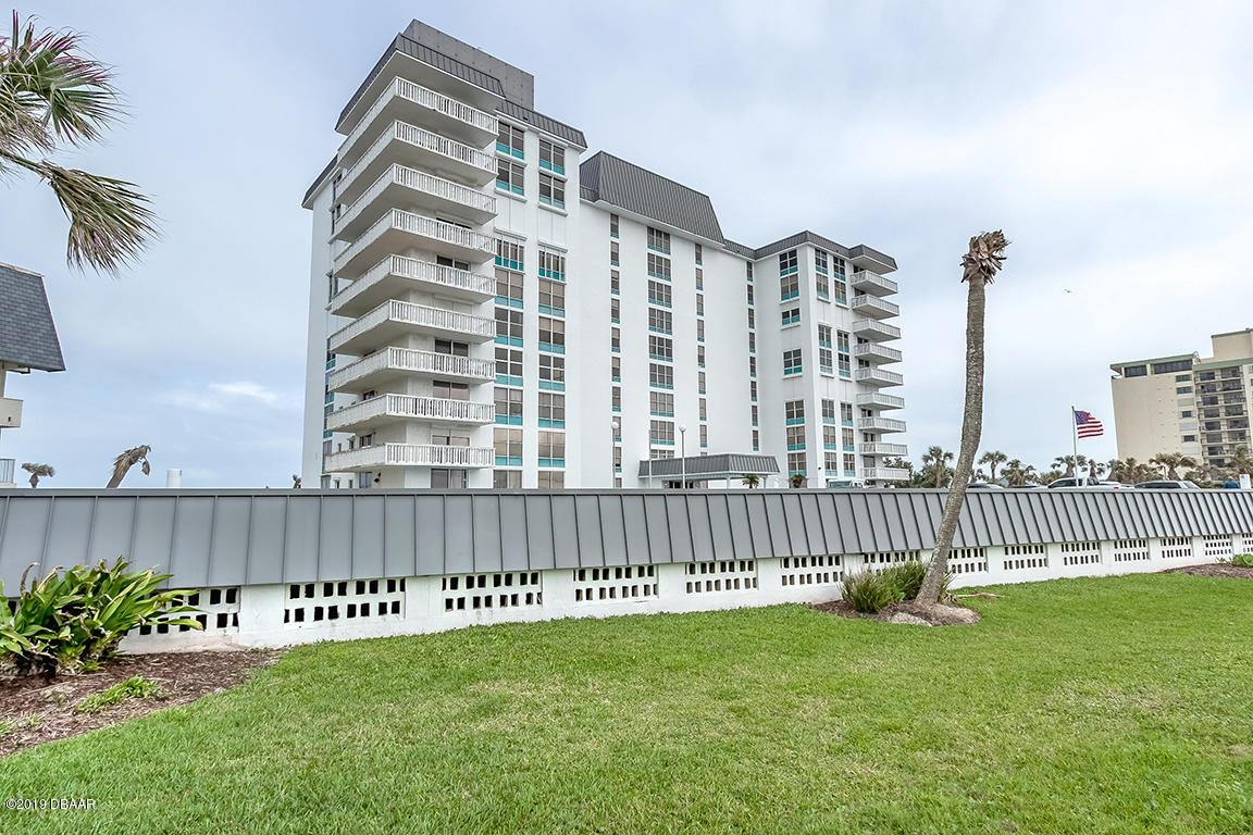 1575 Ocean Shore Boulevard, Ormond-By-The-Sea, Florida