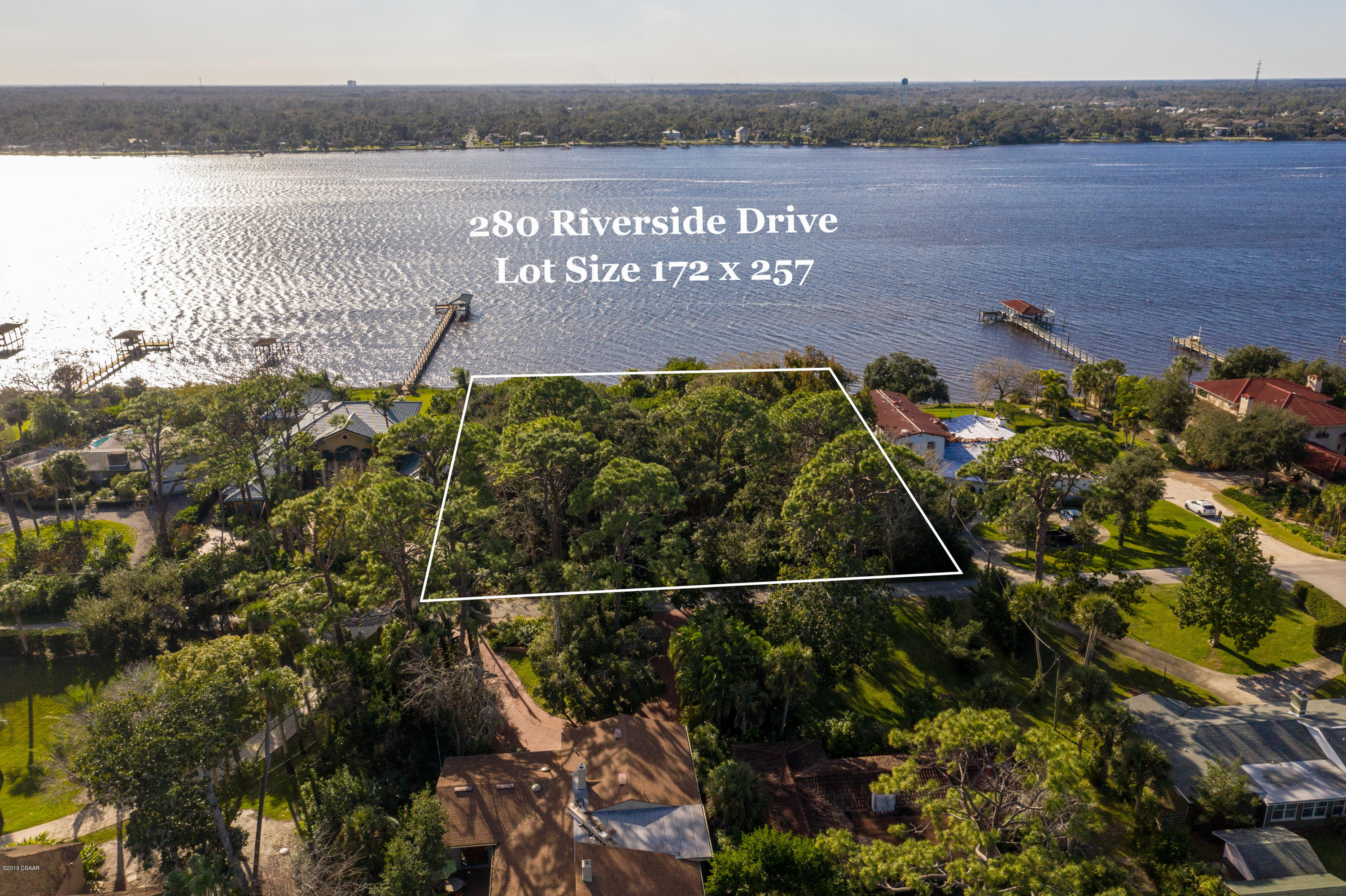280 Riverside Drive, one of homes for sale in Ormond Beach
