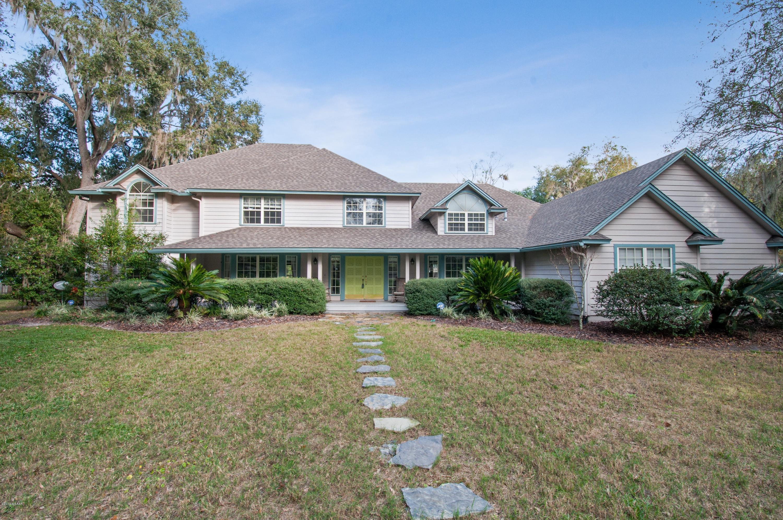 9719 Co Rd 1469 Gainesville, FL 32635