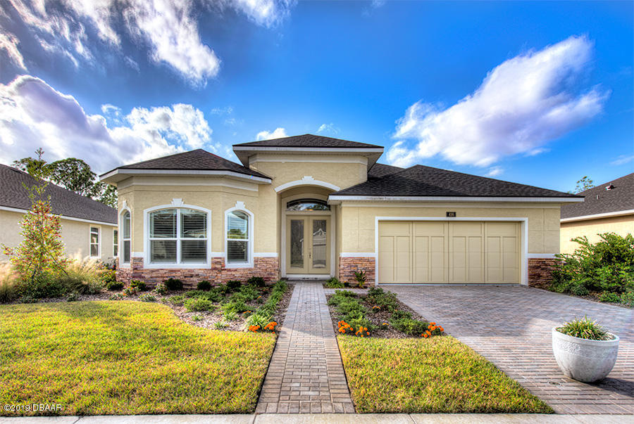 416 Nottinghill Street 32174 - One of Ormond Beach Homes for Sale