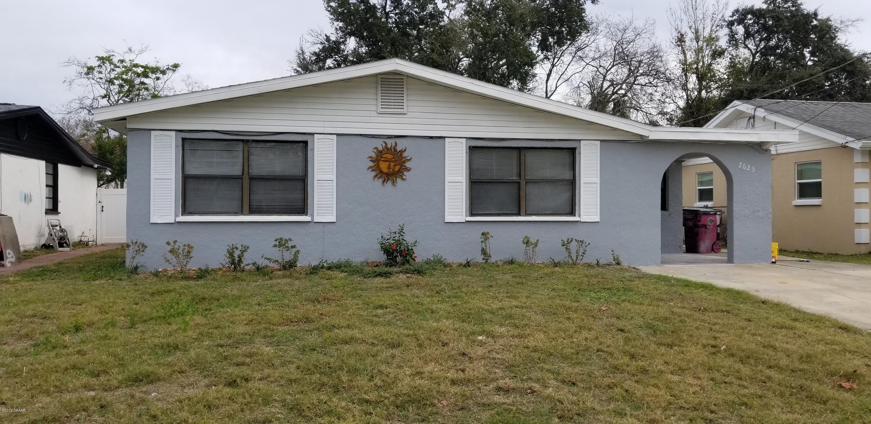 2625 Anastasia Drive 32119 - One of South Daytona Homes for Sale